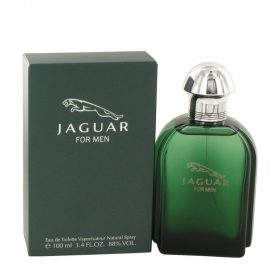 Jaguar Green EDT Men 100ML