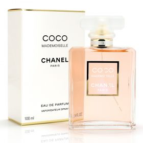 Chanel Coco Mademoiselle Edp 100ml Price In Pakistan