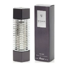 Product Description Wisdom is overwhelm, is what will probably be one of the most custom-ordered piece of collection. With refined and elegant layers, this exquisite perfume that draws inspiration from the insight that grows within us. Wisdom creates lasting memories that grows and a bond that remains....Forever. Rasasi Wisdom fragrance for Men made with knowledge, intelligence & Astutenes