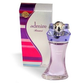 Rasasi Admire Eau De Parfum - 75ml Original Perfume For Women Price In Pakistan