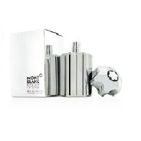 Mont Blanc Emblem Intense For Men Eau de Toilette - 100ml Price In Pakistan
