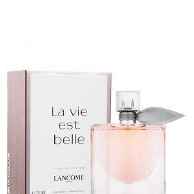 Lancome La Vie Est Bell Perfume EDP 75ml For Women Price In Pakistan