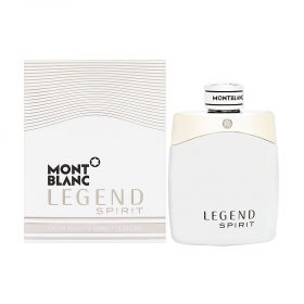 Montblanc Legend Spirit For Men Eau De Toilette - 100ml Price In Pakistan