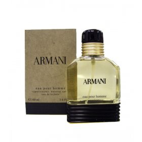 Giorgio Armani Armani For Men EDT – 100ml