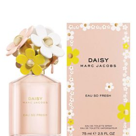 Marc Jacobs Daisy Eau So Fresh Perfume EDT For Women 75ml Price In Pakistan