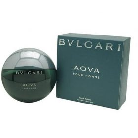 Original Bvlgari Aqua Eau De Toilette 100ml Price In Pakistan