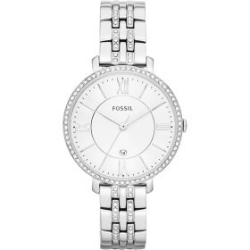 Fossil Women's ES3545 Jacqueline Stainless Steel Watch Price In Pakistan