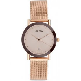 Alba AG8338 Analog Watch Price In Pakistan For Women