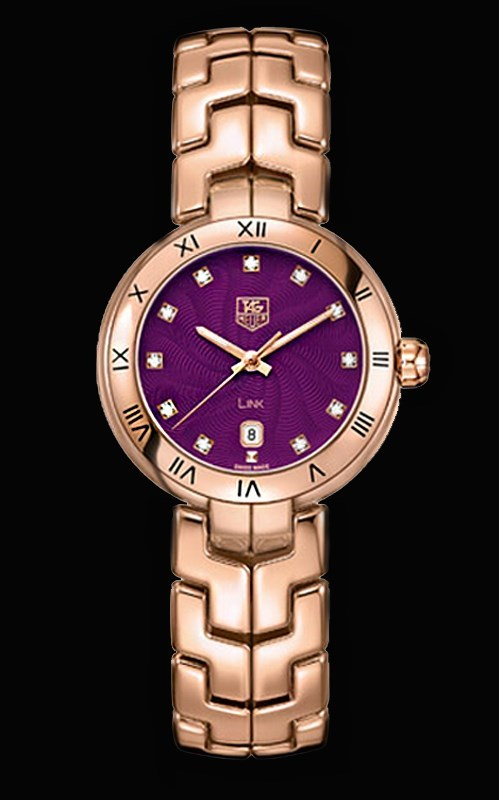 TAG Heuer Link Lady New Lady watch Price In Pakistan