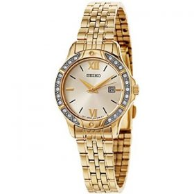 Seiko Women's SUR860 price in pakistan