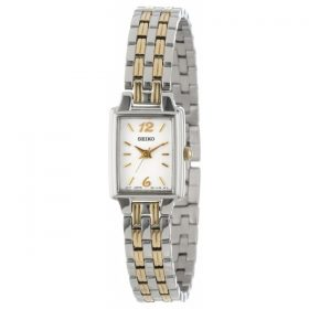 Seiko Women's SXGL59 Dress Two-Tone Watch Price In Pakistan