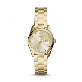 Fossil Women's Boyfriend ES3583 Silver Stainless-Steel Quartz Watch Price In Pakistan