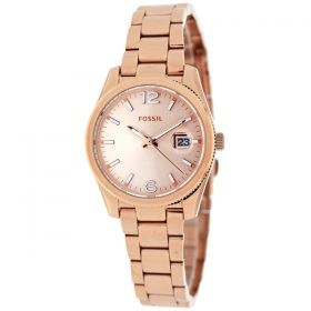 Fossil ES3584 Womens Boyfriend Wrist Watch Price In Pakistan
