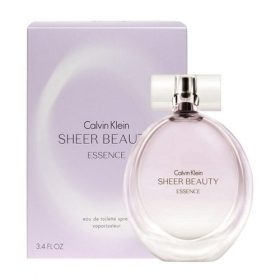 Calvin Klein Sheer Beauty Essence Women 100ml EDT