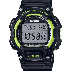 Casio W-736H-3AVDF Price In Pakistan