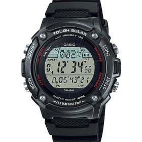 Casio W-S200H-1BVDF Price In Pakistan