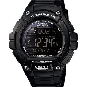 Casio W-S220-1BVDF Price In Pakistan