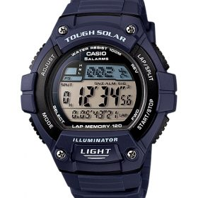 Casio W-S220-2AVDF Price In Pakistan