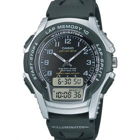 Casio WS-300-1BVSHDF Price In Pakistan