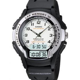 Casio WS-300-7BVSHDF Price In Pakistan