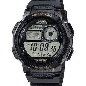 Casio AE 1000W 1AVSDF Price In Pakistan
