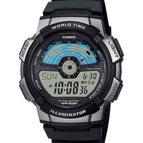 Casio AE 1100W 1AVSDF Price In Pakistan
