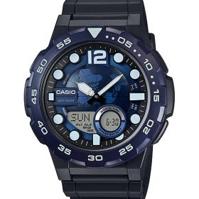 Casio AEQ 100W 2AVDF For Men Price In Pakistan