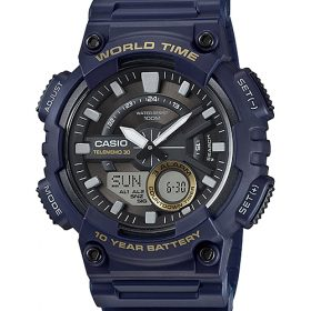 Casio AEQ 110W-2AVDF Price In Pakistan