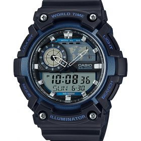 Casio AEQ 200W 2AVDF Price In Pakistan