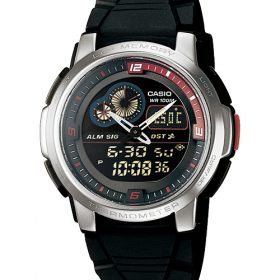 Casio AQF 102W 1BVDF Price In Pakistan