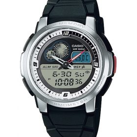 Casio AQF 102W 7BVDF Price In Pakistan