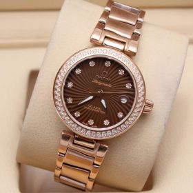 Omega Ladymatic CO-AXIAL Chronometer Watch For Women Price In Pakistan