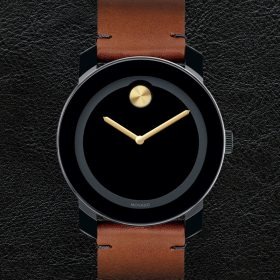 Movado Bold wm-mov-456 Men Watch Price In Pakistan