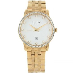 Citizen BI5033-53A - Analog Watch for Men - White Price In Pakistan