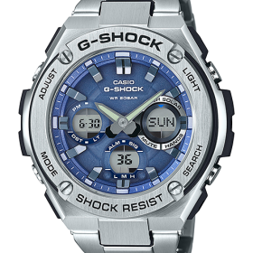 Casio G-SHOCK - GST-S110D-2A -For Men Price In Pakistan