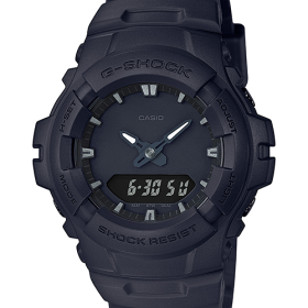 Casio G-SHOCK - G -100BB-1A-For Men Price In Pakistan