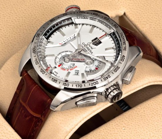 Tagheue Carrera Calibre 36 RS2 Chronograph price in Pakistan