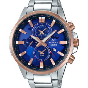 Casio Edifice EFR-303PG-2A - For Men Price In Pakistan