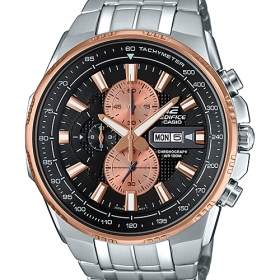 Casio Edifice EFR-549D-1B9V - For Men Price In Pakistan