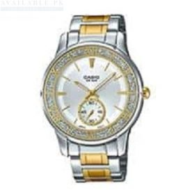 Casio LTP-E135SG-7AV For Women Price In Pakistan