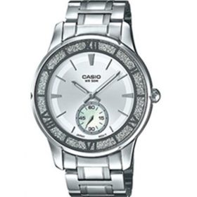 Casio LTP-E135D-7AV For Women Price In Pakistan