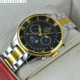 Omega Constellation Moonphase 003 Price In Pakistan