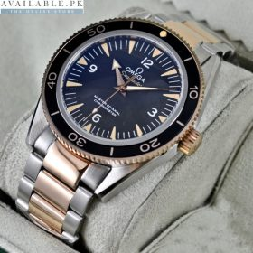 OMEGA SEAMASTER AUTOMATIC AAA SPECTRE MOVIE WATCH