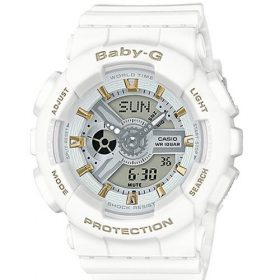 Casio BABY-G BA-110GA-7A1- For Men Price In Pakistan