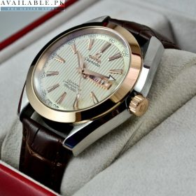 OMEGA SEAMASTER DAY AND DATE Price In Pakistan