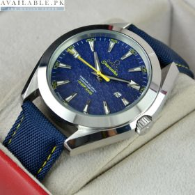 OMEGA SEAMASTER GAUSS 007 Watch