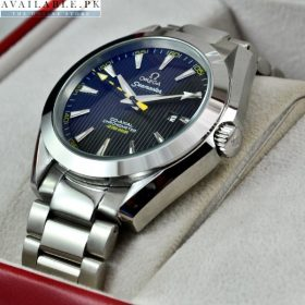 OMEGA SEAMASTER GAUSS 007 Watch Price In Pakistan