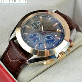 Omega Seamaster Automatic AAA Watch Price In Pakistan