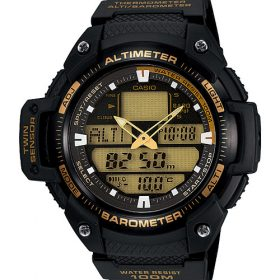 Casio OUTGEAR SGW-400H-1B2VDR- For Men Price In Pakistan