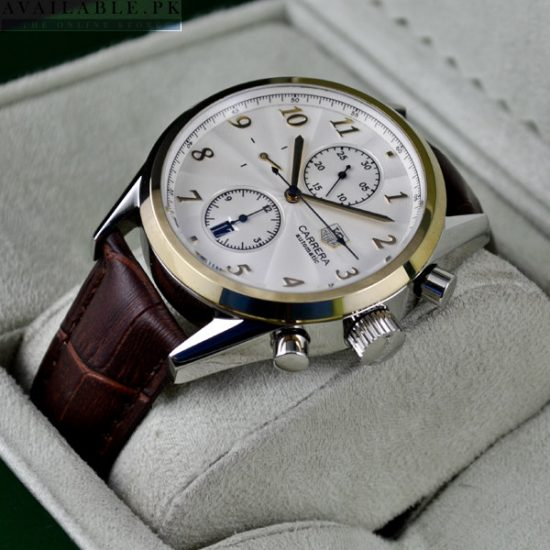 TAGHEUER CARRERA HERITAGE AUTOMATIC